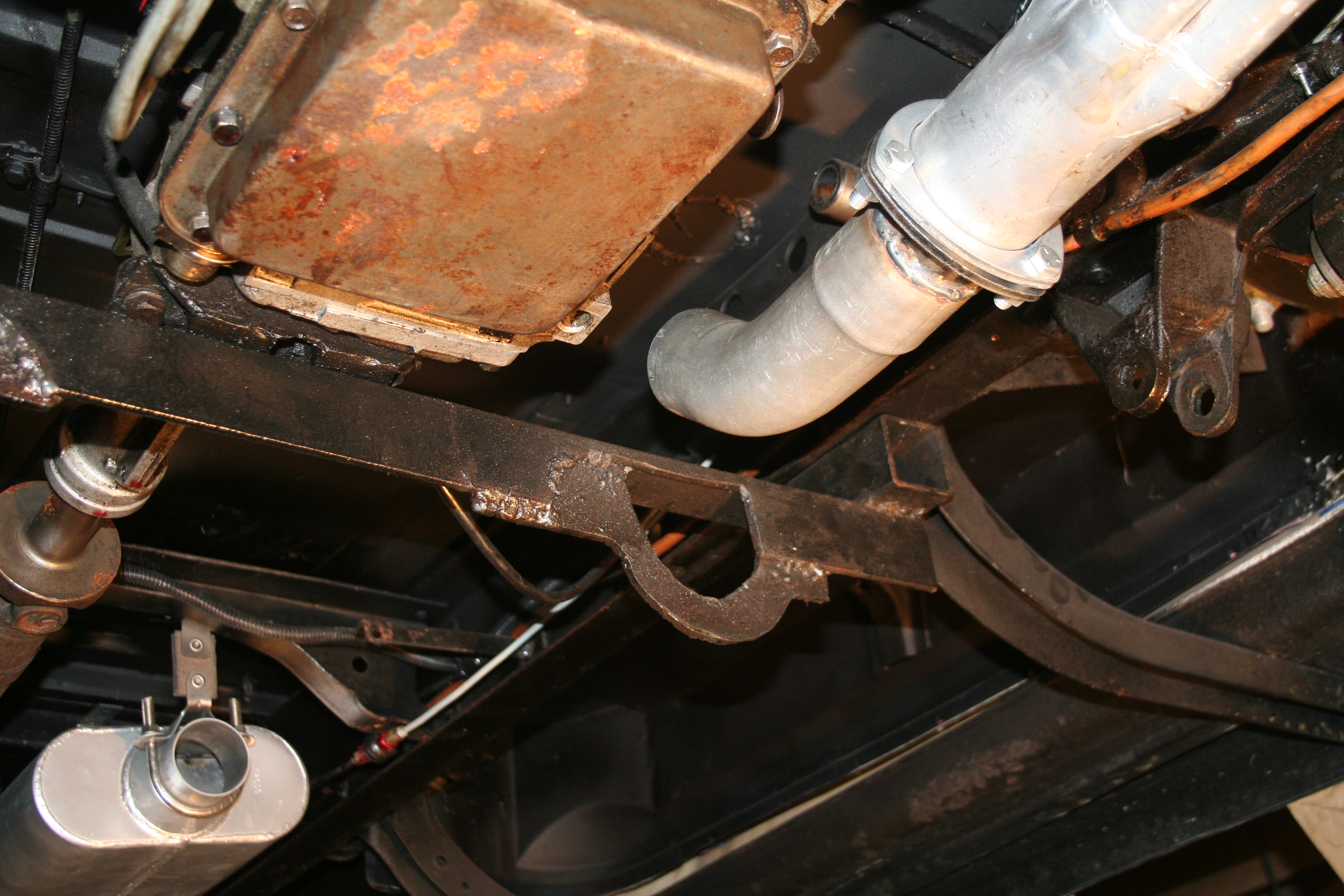 Headers and Exhaust